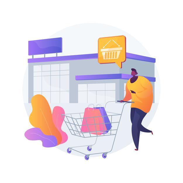 افزایش فروش و میانگین سفارشات